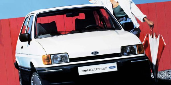 Ford Fiesta MK2 - Fiesta Club Portugal